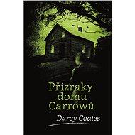 Přízraky domu Carrowů - Elektronická kniha
