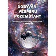 Dobývání vesmíru pozemšťany - Elektronická kniha