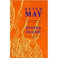 Svatba duchů - Peter May, 48 stran