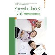 Znevýhodněný žák - Elektronická kniha