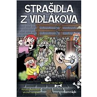 Strašidla z Vidlákova - Elektronická kniha