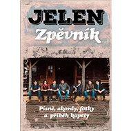 Jelen - Zpěvník - Elektronická kniha