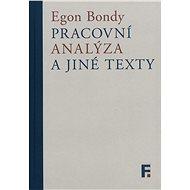 Pracovní analýza a jiné texty - Elektronická kniha