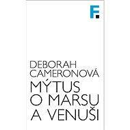 Mýtus o Marsu a Venuši - Elektronická kniha