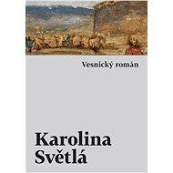 Vesnický román - Elektronická kniha