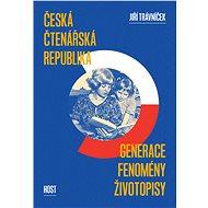 Česká čtenářská republika - Elektronická kniha