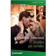 Svatba po sicilsku - Elektronická kniha
