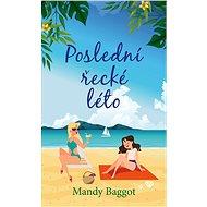 Poslední řecké léto - Elektronická kniha