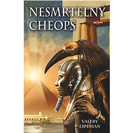 Nesmrtelný Cheops - Elektronická kniha
