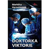 Doktorka Viktorie - Elektronická kniha