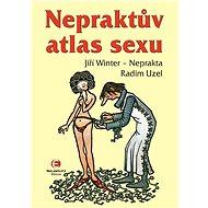 Nepraktův atlas sexu - Elektronická kniha