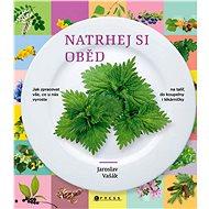 Natrhej si oběd - Elektronická kniha