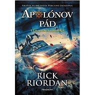 Apolónov pád 4 - Tyranova hrobka - Elektronická kniha