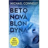Betonová blondýna - Elektronická kniha
