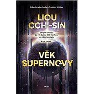 Věk supernovy - Elektronická kniha