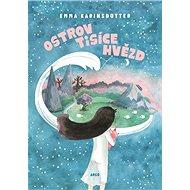 Ostrov Tisíce hvězd - Elektronická kniha