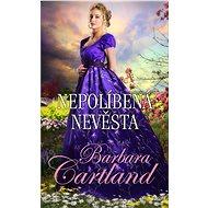 Nepolíbená nevěsta - Elektronická kniha