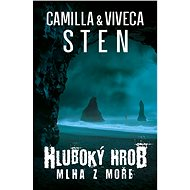 Hluboký hrob 2: Mlha z moře - Elektronická kniha