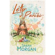 Léto v Paříži - Elektronická kniha