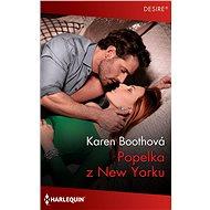 Popelka z New Yorku - Elektronická kniha