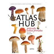 Atlas hub - Elektronická kniha