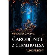 Čarodějnice z černého lesa - Elektronická kniha