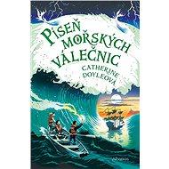 Píseň mořských válečnic - Elektronická kniha