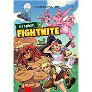 Fightnite - Elektronická kniha