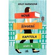 Nová životní kapitola Amy B. - Elektronická kniha