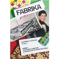 Fabrika - Elektronická kniha