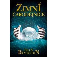 Zimní čarodějnice - Elektronická kniha