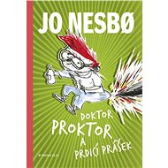 Doktor Proktor a prdicí prášek (1) - Elektronická kniha