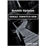 Odkaz Temných hor - Elektronická kniha