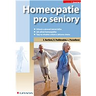 Homeopatie pro seniory - Elektronická kniha
