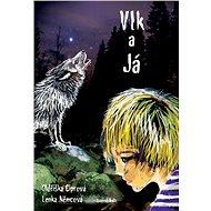 Vlk a já - Elektronická kniha