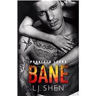 Bane: Prokletá láska - Elektronická kniha