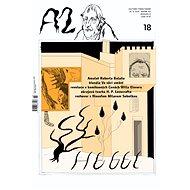 A2 kulturní čtrnáctideník 18/2020 - Hegel - Elektronická kniha