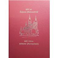 600 let Bohosudova (Šejnova) - Elektronická kniha