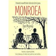 Poslední neuvěřitelné dobrodružství pana Monroea - Elektronická kniha