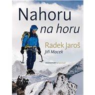 Nahoru na horu - Elektronická kniha