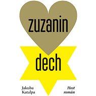 Zuzanin dech - Elektronická kniha