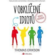 V obklíčení idiotů - Elektronická kniha