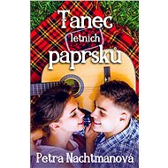 Tanec letních paprsků - Elektronická kniha