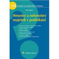 Hmotný a nehmotný majetek v podnikání - Elektronická kniha
