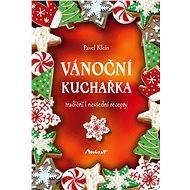 Vánoční kuchařka - Elektronická kniha