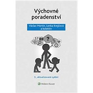 Výchovné poradenství - 3. přepracované vydání - Elektronická kniha