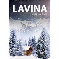 Lavina - Elektronická kniha