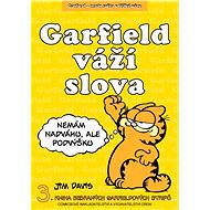 Garfield váží slova - Elektronická kniha