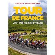 Tour de France - Elektronická kniha