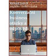 Konverzační business otázky a odpovědi - Elektronická kniha